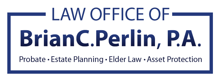 Miami FL Probate & Estate Planning Lawyer   Brian C  Perlin