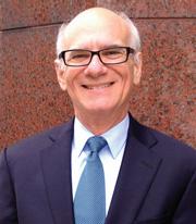 Brian C. Perlin