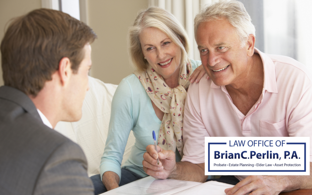 A Florida Standalone Retirement Trust Offers Many Estate Planning Benefits