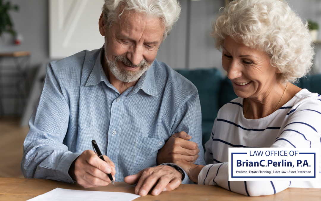 Three Important Estate Planning Considerations When You Remarry