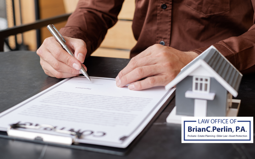 It Is A New Year, Take A New Look At Your Estate Plan